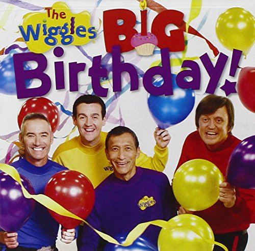 Big Birthday
