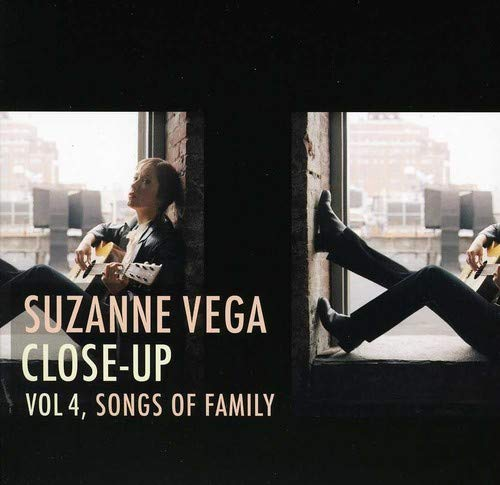 Close-Up Vol. 4, Songs of Family