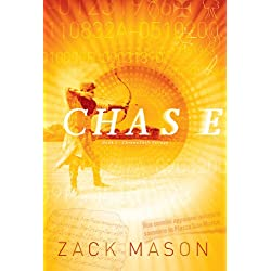 Chase (ChronoShift Trilogy)