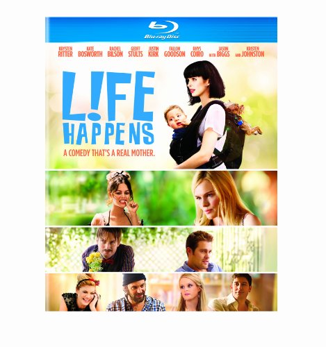Life Happens [Blu-ray] DVD