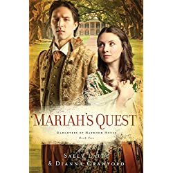 Mariah's Quest (Harwood House Book 2)