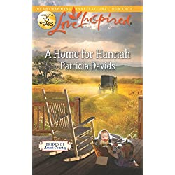 A Home for Hannah (Love Inspired)