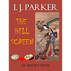 The Hell Screen (Akitada Mysteries)
