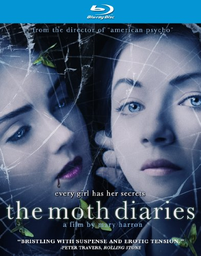 The Moth Diaries [Blu-ray] DVD