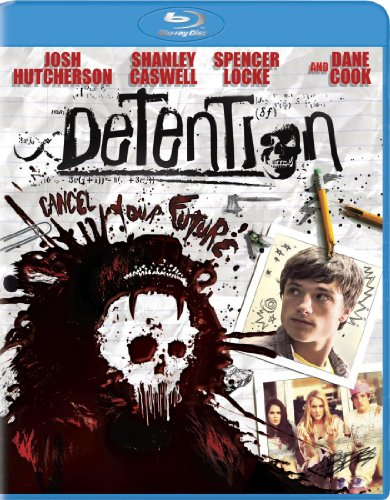 Detention [Blu-ray] DVD