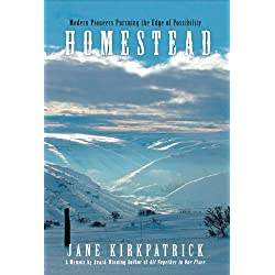 Homestead (A Memoir)