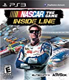 NASCAR The Game: Inside Line (2012) (Video Game)