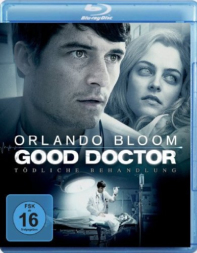 The Good Doctor - Tödliche Behandlung [Blu-ray]