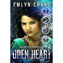Open Heart (Farsighted Series)