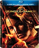 The Hunger Games [Blu-ray + Digital Copy]