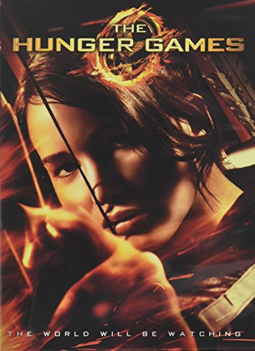 The Hunger Games [2-Disc DVD + Digital Copy] DVD