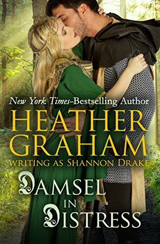 Books on Sale: Damsel in Distress by Heather Graham & More