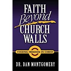 Faith Beyond Church Walls