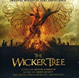 The Wicker Tree Soundtrack