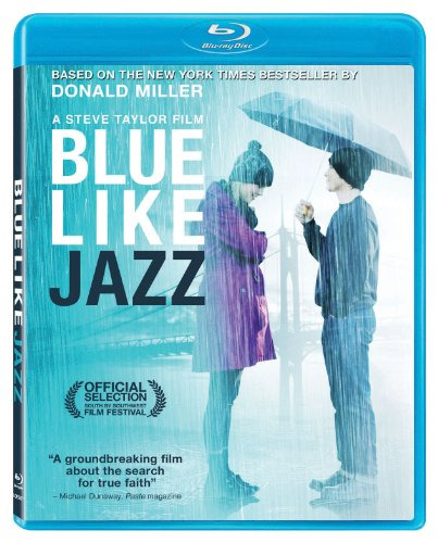 Blue Like Jazz [Blu-ray] DVD