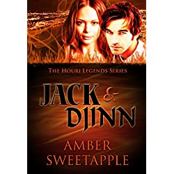 Jack and Djinn (The Houri Legends: Book 1)