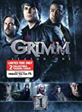 Grimm (2011) (Television Series)