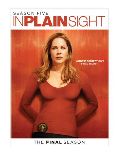 In Plain Sight: Season Five DVD