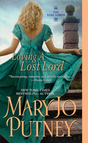 Book Loving a Lost Lord