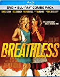 Breathless [Blu-ray]