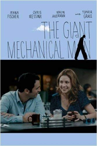The Giant Mechanical Man DVD