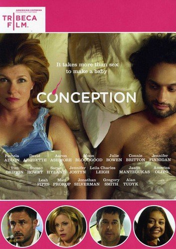 Conception DVD