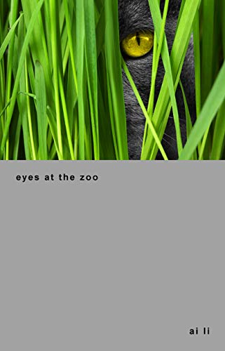 eyes at the zoo