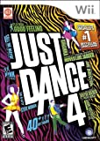 Just Dance 4 (2012) (Video Game)