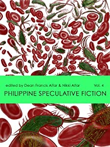 TOC: Philippine Speculative Fiction, Volumes 3 & 4