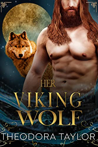 View Her Viking Wolf on Amazon