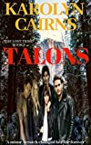 Talons (The Lost Tribe Book 1)