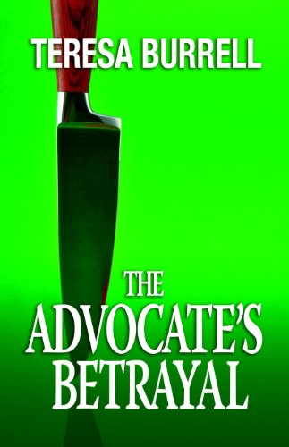 The Advocate's Betrayal (The Advocate Series)