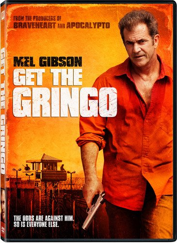 Get the Gringo DVD