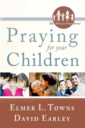 Praying for Your Children