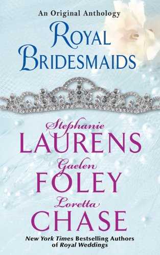 Book Royal Bridesmaids