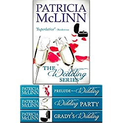 Wedding Series Boxed Set: 3 Books in 1