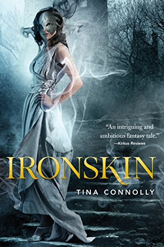 Book Iron Skin