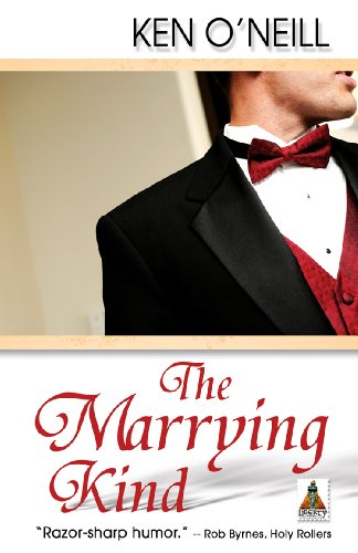 Book The Marrying Kind