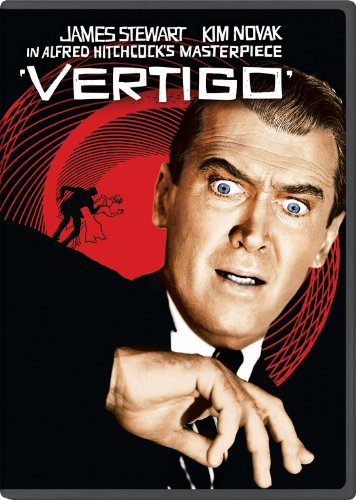 Vertigo cover