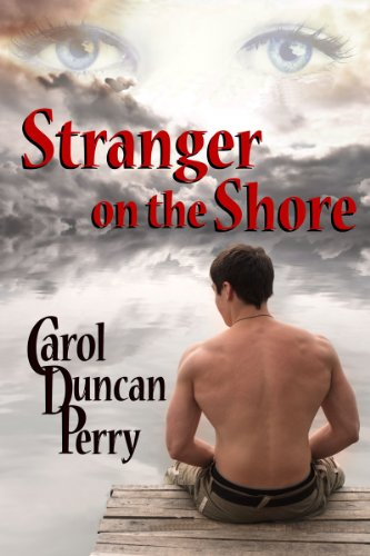 Stranger on the Shore by Carol Duncan Perry