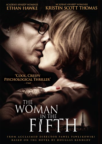 The Woman in the Fifth DVD