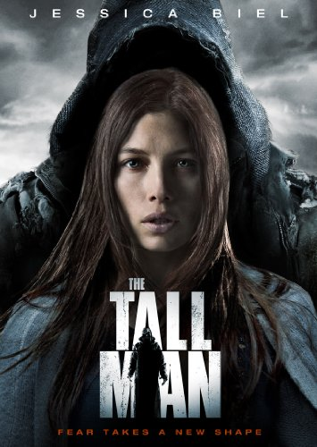 The Tall Man DVD