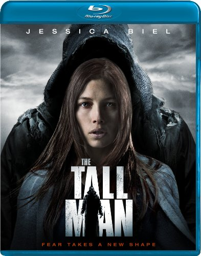 The Tall Man [Blu-ray] DVD