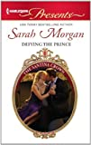 Defying the Prince - Sarah Morgan