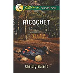 Ricochet (Love Inspired Suspense)
