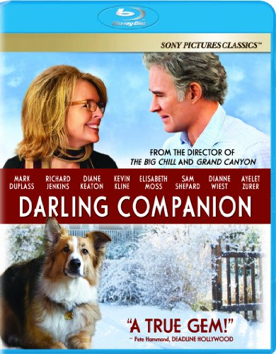 Darling Companion [Blu-ray] DVD