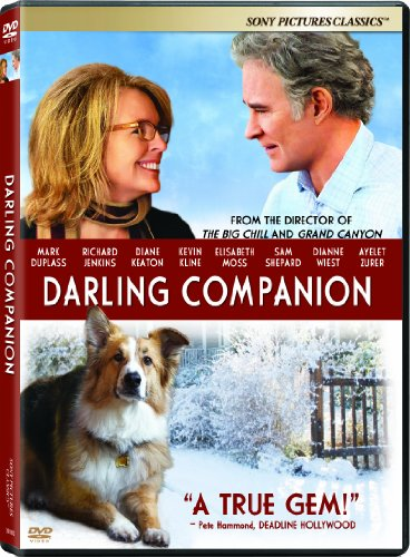 Darling Companion DVD