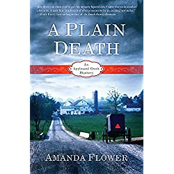A Plain Death: An Appleseed Creek Mystery