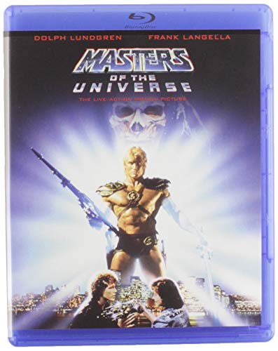 Masters of the Universe (25th Anniversary) cover