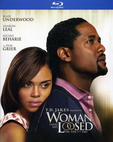 Woman Thou Art Loosed: On the 7th Day [Blu-ray] DVD